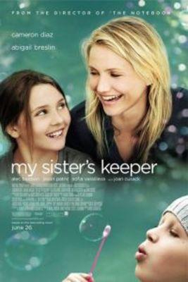 پوستر فیلم نگهبان خواهر من