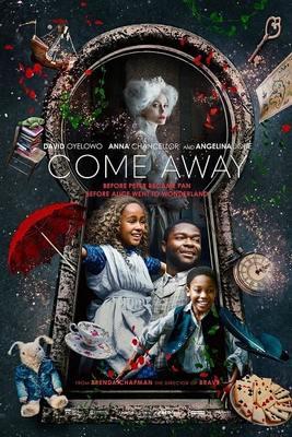 نقد فیلم دور برو, Come Away, فیلمی غمانگیز، سرد و کُند