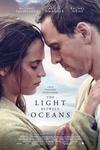 فیلم نوری در میان اقیانوسها