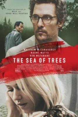 پوستر فیلم دریای درختان