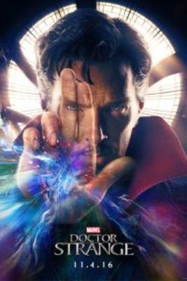 پوستر فیلم دکتر استرنج