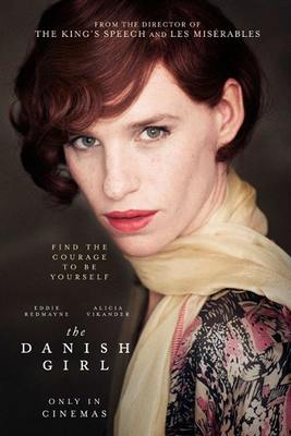 پوستر فیلم دختر دانمارکی