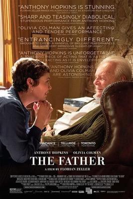 یادداشتی بر فیلم پدر, The Father, انتزاع ذهن شخصیت، انتزاع ذهن مخاطب!