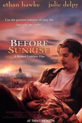 فیلم پیش از طلوع