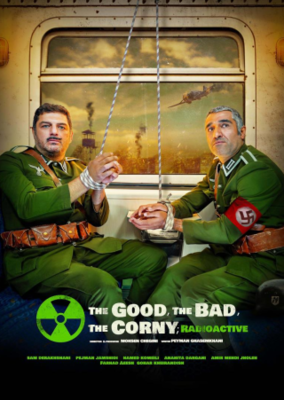 سریال خوب بد جلف : رادیواکتیو