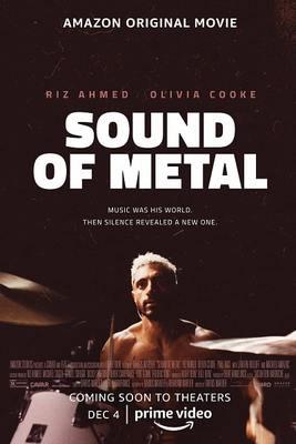 نقد فیلم صدای متال, Sound of Metal, فیلمی که حال آدم را خوب میکند