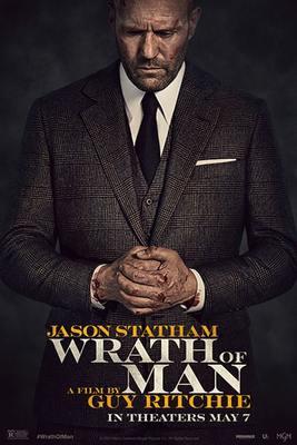 نقد فیلم خشم انسان, Wrath of Man, اتحاد دوبارهی استاتهام و ریچی