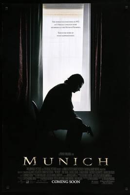 پوستر فیلم مونیخ