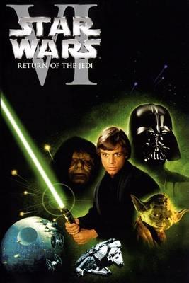 نقد فیلم جنگ ستارگان 6: بازگشت جدای, Star Wars: Episode VI - Return of the Jedi, مطالعهای بر دلایل شکست قسمت ششم «جنگ ستارگان»