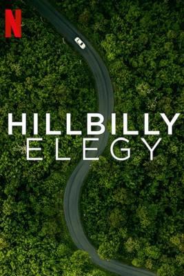پوستر فیلم مرثیه هیل بیلی