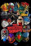 نقد فیلم جوخه انتحاری, The Suicide Squad, بازگشتی شکوهمندانه