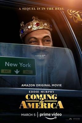 نقد فیلم سفر به آمریکا 2, Coming 2 America, یادآور شکوه و جذابیت قسمت اول