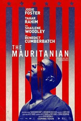 نقد فیلم موریتانیانی, The Mauritanian, تماشای این فیلم دشوار است