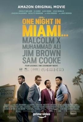 یادداشتی بر فیلم یک شب در میامی, One Night in Miami..., تقابل ایدئولوژی ها