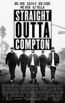 نقد فیلم بچه های ناف کمپتون, Straight Outta Compton, اعتراض به سبک موسیقی