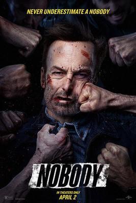 نقد فیلم هیچکس, nobody, فرصتی بزرگ برای ادنکیرک
