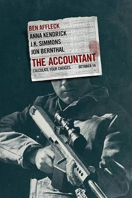 فیلم حسابدار