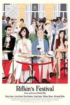 پوستر فیلم جشنواره ریفیکین
