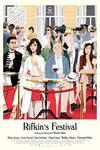 نقد فیلم جشنواره ریفیکین, Rifkin's Festival, رویاهای سلولویدی