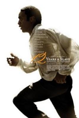 پوستر فیلم 12 سال بردگی