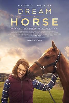 نقد فیلم اسب رویایی, Dream Horse, فیلمی موفق اما قابل پیشبینی