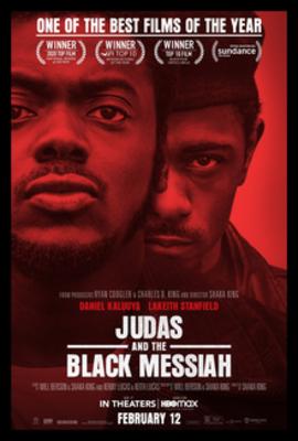 نقد فیلم یهودا و مسیح سیاه, Judas and the Black Messiah, الیگارشی مدام