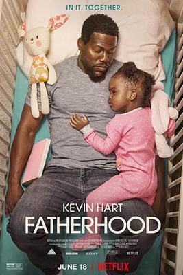 نقد فیلم پدرانه, Fatherhood, یک کمدی پرمحتوا و عمیق