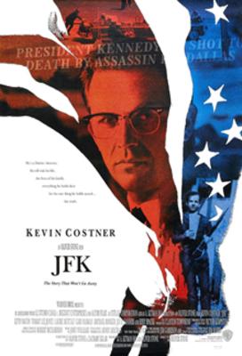نقد فیلم جی اف کی, JFK, «کرونا به نفع چه کسانی تمام می شود؟»