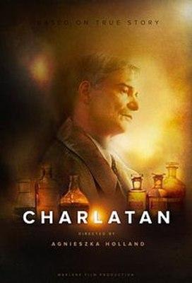 نقد فیلم شارلاتان, Charlatan, طبیعت بی زبان