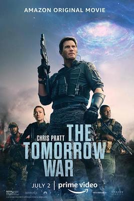 فیلم جنگ فردا