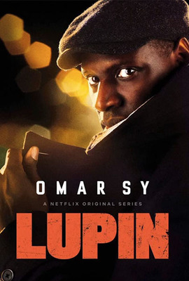 یادداشتی بر سریال لوپن, Lupin, اندک یادداشتی بر سریال اقتباسی « لوپین »