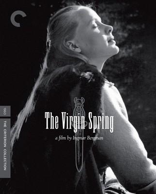 یادداشتی بر فیلم چشمه باکره, The Virgin Spring, تو شاهدش بودی