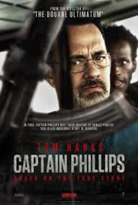 پوستر فیلم کاپیتان فیلیپس