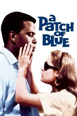 نقد فیلم تکهای آبی, A Patch of Blue, در تاریکی میبینم