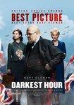 فیلم تاریک ترین ساعت