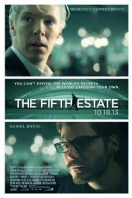 پوستر فیلم رکن پنجم