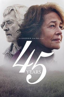 نقد فیلم 45 سال, 45 Years, آی عشق ، آی عشق