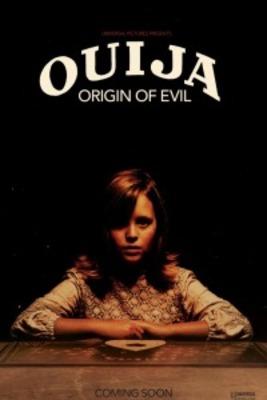 پوستر فیلم ویجا: منشا شیطان