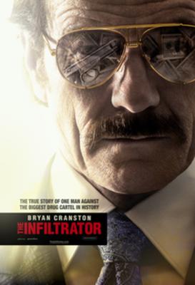 پوستر فیلم نفوذی