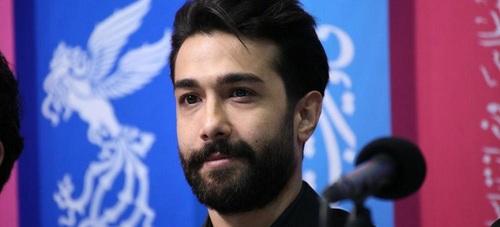 حسین مهری: فیلم دیدن یک بخشی از آموزش بازیگری من بوده