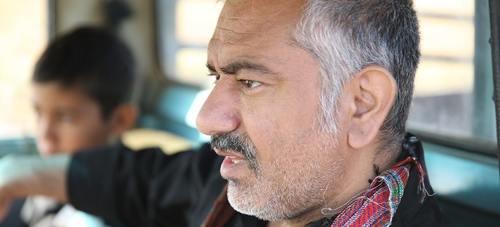 محمدرضا هدایتی بهترین بازیگر جشنواره سالنتو ایتالیا شد