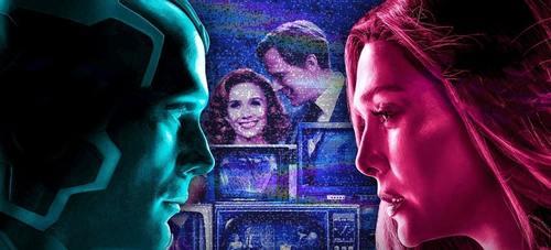 نکات جذاب و مفاهیم پنهان در سریال وانداویژن(WandaVision)