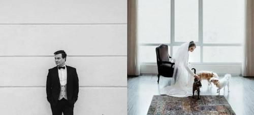 حقیقت حواشی ازدواج پیمان قاسم خانی و میترا ابراهیمی چه بود؟