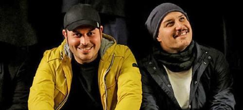 جواد عزتی بعد از یک سال دوری از بازیگری با سریال زخم کاری بازمی گردد