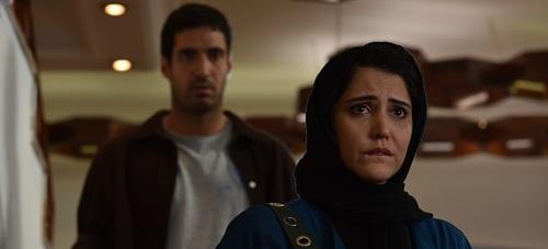 دانلود قانونی قسمت چهاردهم سریال نمایش خانگی ملکه گدایان