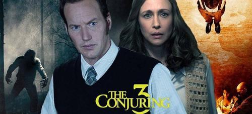 انتشار تریلر تاریک ترین قسمت فیلم احضار روح(the conjuring)