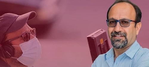 «قهرمان» اصغر فرهادی در لیست فیلم های احتمالی کن 2021