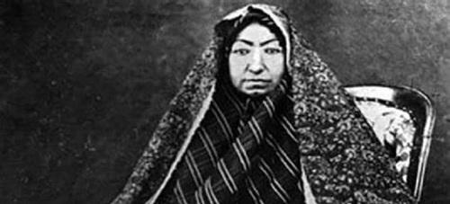 حضور پررنگ مهدعلیا (مادر ناصرالدین شاه) در سریال های ایرانی