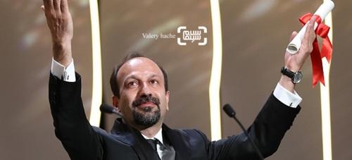 نام اصغر فرهادی در کنار کارگردانان مطرح هالیوود