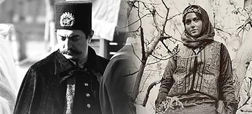 تصاویر جدید از پریناز ایزدیار و بهرام رادان در سریال جیران